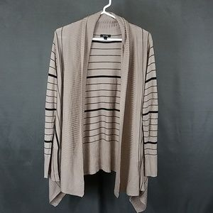 3 for $12- Small Open Cardigan Apt 9